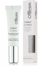 Skin Chemists Coldtox® X-Press Target Eye Treatment 15 ml