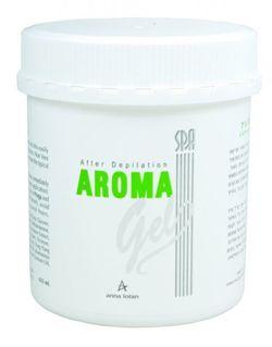 Anna Lotan gel after depilation with essential oils Aroma Gel 200ml