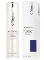 Skin Chemists Advanced Hyaluronic Acid Formula Moisturiser- Zaawansowany krem nawilżający z kwasem hialuronowym 50 ml