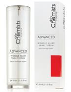Skin Chemists Advanced Wrinkle Killer Snake Serum - Zaawansowane przeciwzmarszczkowe serum z jadem węża 30 ml