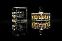 Ramon Molvizar Black Cube Swarovski Edition men EDP 50 ml