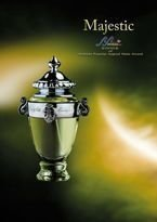 Arabian Oud  Majestic unisex 1 ml sample