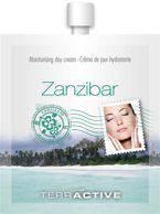 Terractive Zanzibar intensively moisturizing face cream 16g