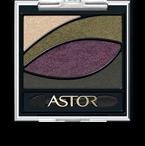 ASTOR Eye Artist Eye Shadow Palette paleta cieni do powiek 320 Shopping Guerilla In New York 20g