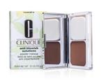 CLINIQUE Anti-Blemish Solutions Powder Makeup puder matujacy 09 Neutral 10g