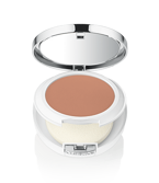 CLINIQUE Beyond Perfecting Powder Foundation + Concealer podklad w pudrze i korektor 07 Cream Chamois 14,5g