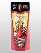 CORSAIR Avengers Body Wash Iron Man zel pod prysznic i do kapieli 532ml