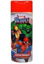CORSAIR Marvel Heroes 2 in 1 Shampoo Conditioner szampon i odzywka 2 w 1 400ml