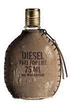 Fuel For Life Homme woda toaletowa spray 30ml