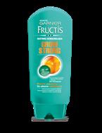 GARNIER Fructis Grow Strong odzywka wzmacniajaca do wlosow oslabionych 200ml