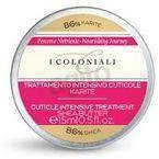 I COLONIALI Nourishing Cuticle Intensive Treatment odzywczy skoncentrowany krem do skorek i paznokci z maslem shea 15ml