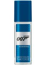 JAMES BOND 007 Ocean Royale DEO szkło 75ml
