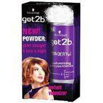 SCHWARZKOPF Got2b Volumizing Powder puder stylizujacy dodajacy wlosom objetosci 10g