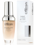 Skin Chemists COLDTOX® X­Press BB Light 30 ml