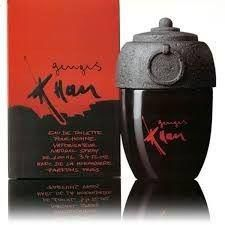 Marc de La Morandiere Gengis Khan for Men EDP 100 ml NEW 2014