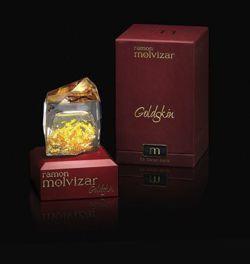 Ramon Molvizar Gold Skin dla niej 75 ml