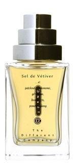 THE DIFFERENT COMPANY Sel de Vetiver EDP 90ml